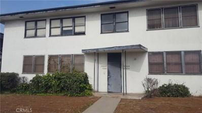 7606 Crenshaw Boulevard, Los Angeles, CA 90043 - MLS#: SR18118855