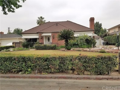 2322 Greenfield Avenue, Arcadia, CA 91006 - MLS#: SR18118952