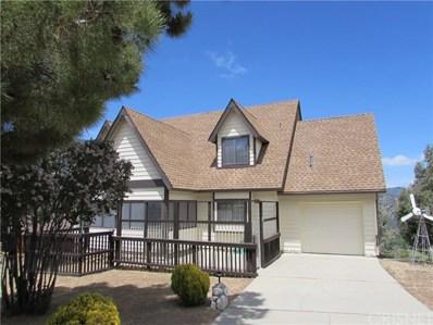 2308 Ironwood Drive, Pine Mtn Club, CA 93222 - MLS#: SR18119039