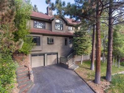 2237 Symonds Drive, Pine Mtn Club, CA 93222 - MLS#: SR18119160