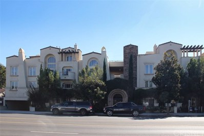 15206 Burbank Boulevard UNIT 304, Sherman Oaks, CA 91411 - MLS#: SR18119235