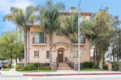 14702 Magnolia Boulevard UNIT 102, Sherman Oaks, CA 91403 - MLS#: SR18119277