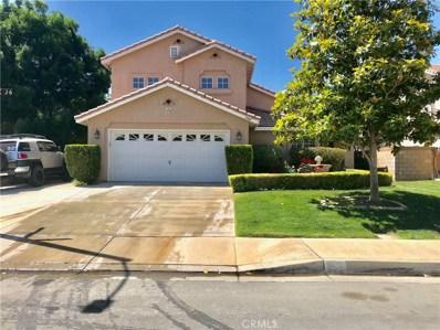 1540 E Avenue J6, Lancaster, CA 93535 - MLS#: SR18119382