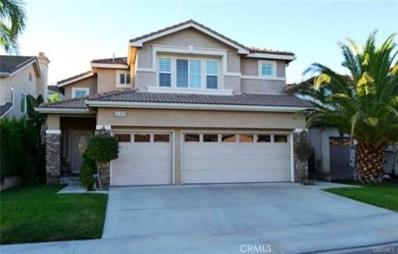 11389 Modena Lane, Porter Ranch, CA 91326 - MLS#: SR18119459
