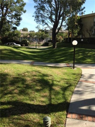 15207 Magnolia Boulevard UNIT 123, Sherman Oaks, CA 91403 - MLS#: SR18119559