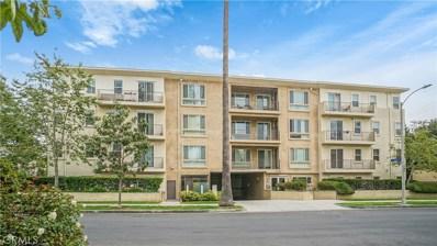 4820 Bellflower Avenue UNIT 204, North Hollywood, CA 91601 - MLS#: SR18119589