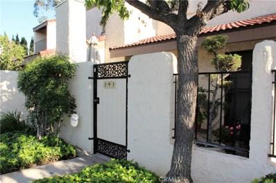 18210 Oxnard Street UNIT 141, Tarzana, CA 91356 - MLS#: SR18119675
