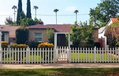 12327 Cantura Street, Studio City, CA 91604 - MLS#: SR18119722