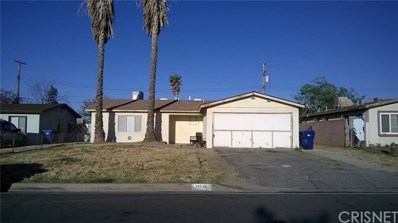 39536 12th Street W, Palmdale, CA 93551 - MLS#: SR18119758
