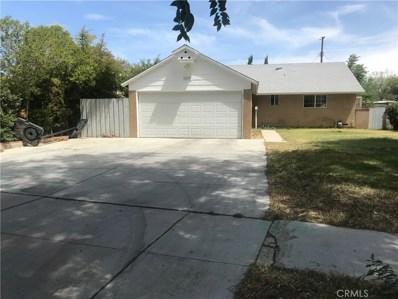1333 W Jackman Street, Lancaster, CA 93534 - MLS#: SR18119759