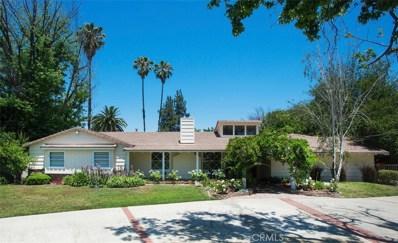 22855 Califa Street, Woodland Hills, CA 91367 - MLS#: SR18119886