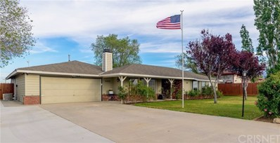 21908 Golden Star Boulevard, Tehachapi, CA 93561 - MLS#: SR18119969
