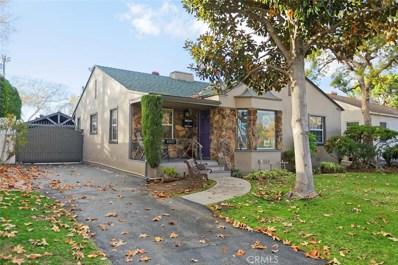 6051 Simpson Avenue, North Hollywood, CA 91606 - MLS#: SR18120027