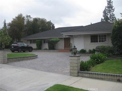 18664 E Kenya Street, Porter Ranch, CA 91326 - MLS#: SR18120082