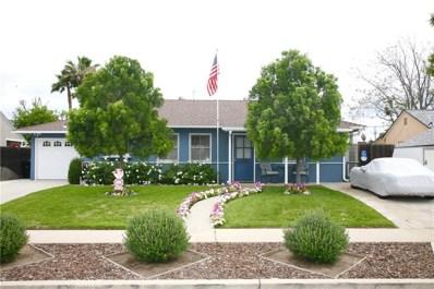 17613 Cohasset Street, Lake Balboa, CA 91406 - MLS#: SR18120126