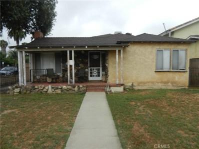1525 4th Street, San Fernando, CA 91340 - MLS#: SR18120184