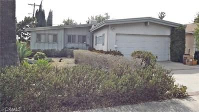 7703 Goodland Avenue, North Hollywood, CA 91605 - MLS#: SR18120321