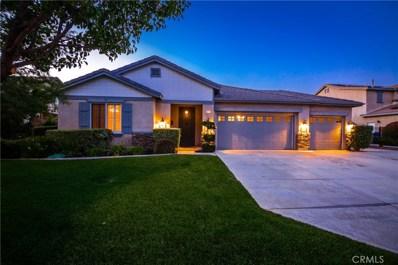 4319 Olivera Place, Lancaster, CA 93536 - MLS#: SR18120485