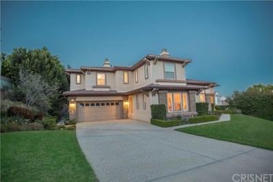 3130 Renee Court, Simi Valley, CA 93065 - MLS#: SR18120616
