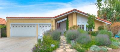 7518 Lilla Place, West Hills, CA 91304 - MLS#: SR18120780
