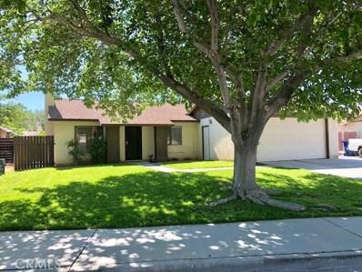 43207 Doverwood Court, Lancaster, CA 93536 - MLS#: SR18120789