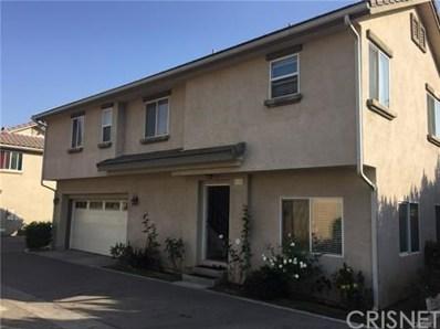 9155 Tobias Avenue UNIT 105, Panorama City, CA 91402 - MLS#: SR18121187