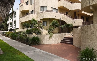 620 E Angeleno Avenue UNIT M, Burbank, CA 91501 - MLS#: SR18121192