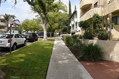 620 E Angeleno Avenue UNIT M, Burbank, CA 91501 - MLS#: SR18121192