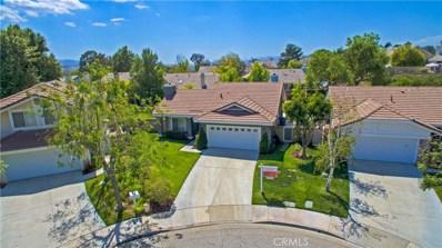 27062 Riversbridge Way, Valencia, CA 91354 - MLS#: SR18121441