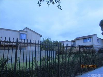 9831 Sepulveda UNIT 04, North Hills, CA 91343 - MLS#: SR18121701