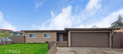 11607 Herrick Avenue, San Fernando, CA 91340 - MLS#: SR18121703