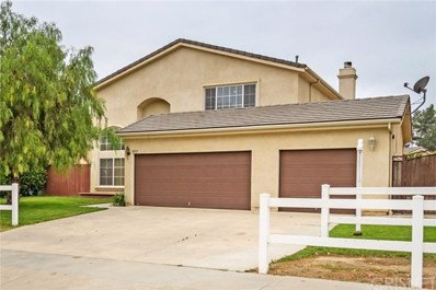10133 Bromont Avenue, Sun Valley, CA 91352 - MLS#: SR18121715