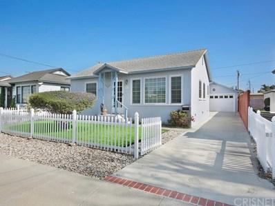 160 E B Street, Port Hueneme, CA 93041 - MLS#: SR18121720