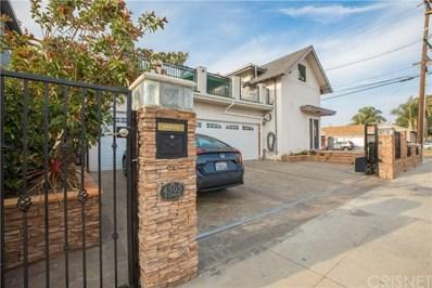 4505 W 115th Street, Hawthorne, CA 90250 - MLS#: SR18121816