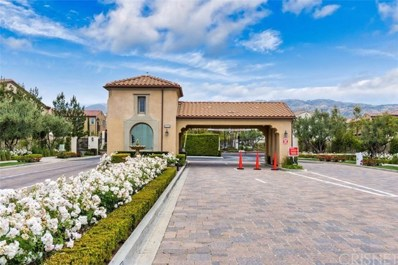 20338 Paseo Los Arcos, Porter Ranch, CA 91326 - MLS#: SR18121822
