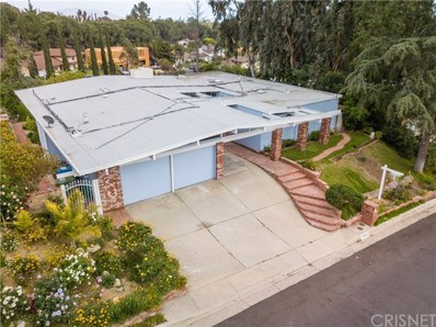 12662 Jimeno Avenue, Granada Hills, CA 91344 - MLS#: SR18121874