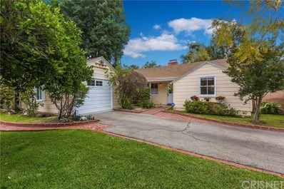 17350 Elkwood Street, Northridge, CA 91325 - MLS#: SR18121982