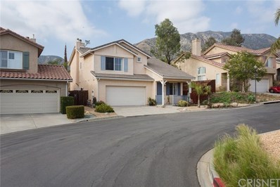 12239 Via Santa Barbara, Sylmar, CA 91342 - MLS#: SR18122014