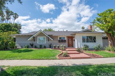 7630 Sausalito Avenue, West Hills, CA 91304 - MLS#: SR18122112