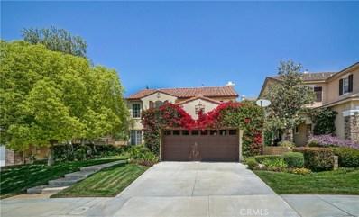 25709 Thurber Way, Stevenson Ranch, CA 91381 - MLS#: SR18122285