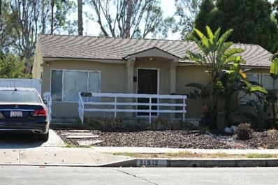 21912 Celes Street, Woodland Hills, CA 91364 - MLS#: SR18122306