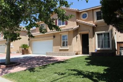 3761 Las Palmas Avenue, Palmdale, CA 93550 - MLS#: SR18122435