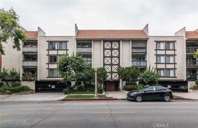 515 N Jackson Street UNIT 206, Glendale, CA 91206 - MLS#: SR18122495