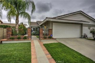 25646 Ramada Drive, Valencia, CA 91355 - MLS#: SR18122577