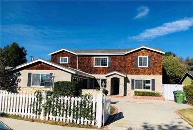 23351 Hamlin Street, West Hills, CA 91307 - MLS#: SR18122603
