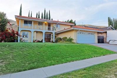 18941 KILFINAN Street, Porter Ranch, CA 91326 - MLS#: SR18122619
