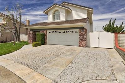 22723 Peach Court, Saugus, CA 91390 - MLS#: SR18122627