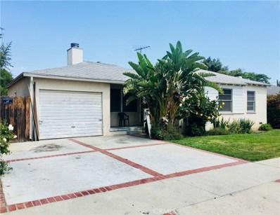 7258 Rhea Avenue, Reseda, CA 91335 - MLS#: SR18122689