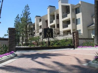 5540 Owensmouth Avenue UNIT 208, Woodland Hills, CA 91367 - MLS#: SR18122715