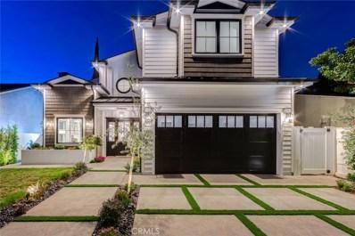 14713 Hartsook Street, Sherman Oaks, CA 91403 - MLS#: SR18122749